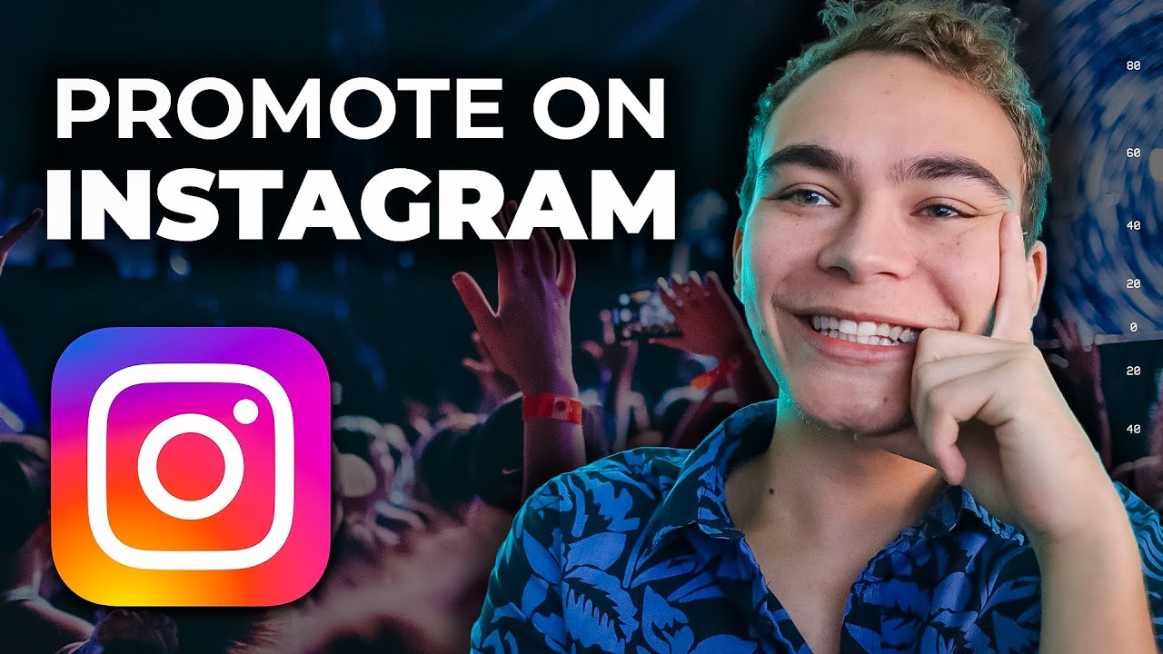 Best Music Promotion Tactic for Instagram in 2018