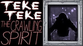 Teke Teke | Grim Gallery #2