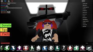 andere alte geheime roblox Ort, emote tanz,pt 2