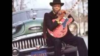 Watch John Lee Hooker Kiddio video