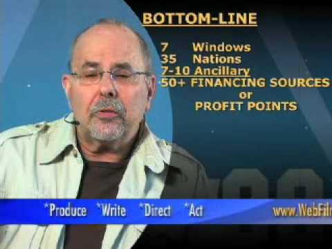 Movie Money -Part 1 (Web Film School 51)