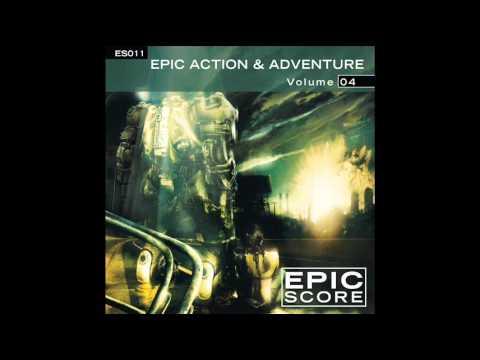 Epic Score  I Still Have A Soul Epic Score  Epic Action &  Adventure Vol4