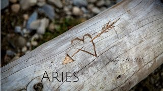 A gift from the gods, ARIES. July 16-22