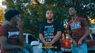 438 Tok & Rico Cartel - No Pad No Pen (Official Music Video)[ShotBy@ WavyVisuals]
