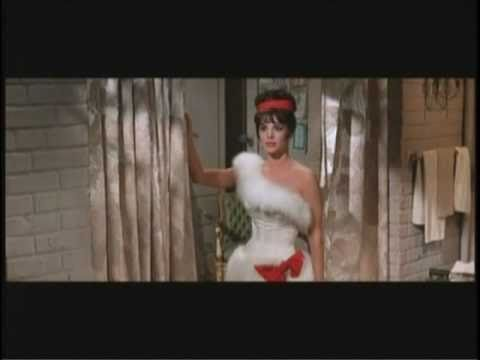 NATALIE WOOD... ROSALIND RUSSELL...'GYPSY'