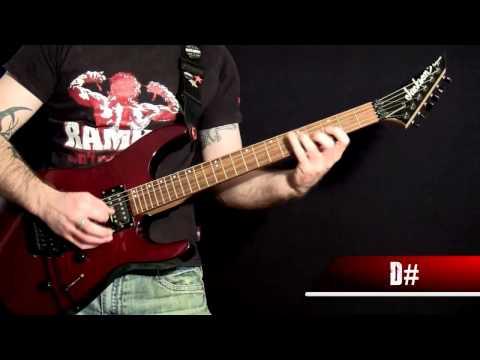 Jason Becker Style Soloing - Ben Higgins