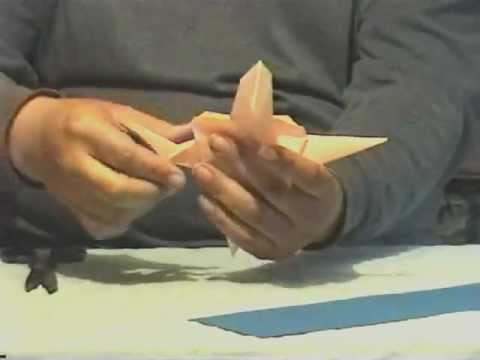 Why Was Origami Invented