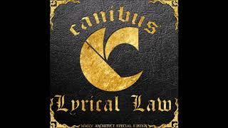 CANIBUS FULL ALBUM CANIBUS LYRICAL LAW SPECIAL EDITION