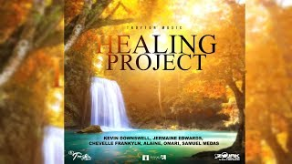 Healing Project Mix (2019) Alaine,Chevelle Franklyn,Omari & More (Troyton Music) mp3