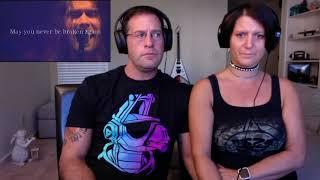 Alter Bridge - Tribute to Chris Cornell (Blackbird) Kel-n-Rich First Reaction