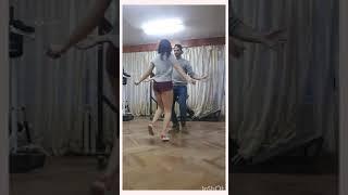 أخطر 😱 تحدي رقص ركادة مع فتاة أجنبيةChallenge  for Dance Reggada  🇪🇺🇪🇺