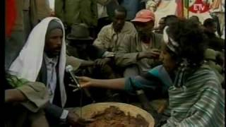 "Ethiopian Documentary   - ""Horse Holiday"" in Agaw, Gojjam, Ethiopia - Part 2 of 2"