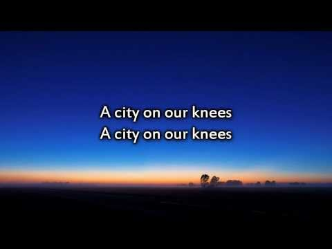 TobyMac - City on our knees - Instrumental with lyrics