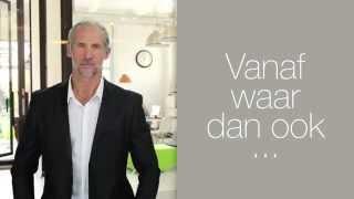 NETATMO NETA-TH01-EC - Slimme thermostaat - Productvideo Vandenborre.be