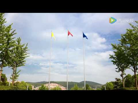 China University Of Mining And Technology - 中国矿业大学大学延时摄影 蓝光1080P