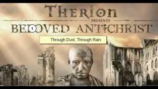 *Through Dust, Throug Rain *Therion