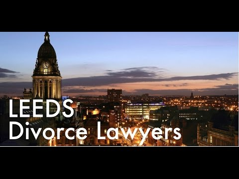 Divorce Lawyers Leeds