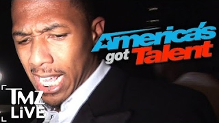 Nick Cannon Quits