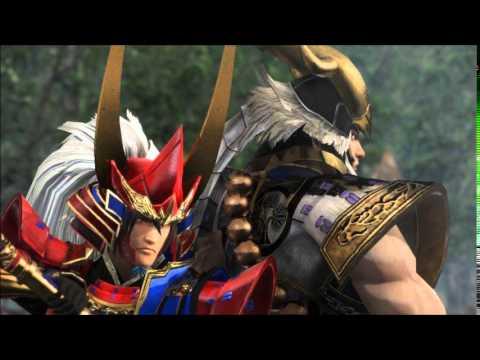 Sengoku Musou 4-II (Samurai Warriors 4-II) OST DLC - Komaki Nagakute - Break -