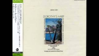 Dorothy Ashby--Just Had to Tell Somebody