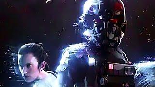 PS4 - Star Wars Battlefront 2 Trailer Tease
