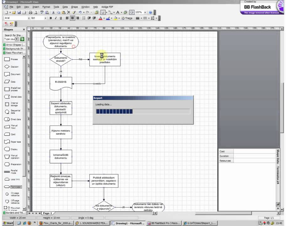 Visio flowchart example also youtube rh