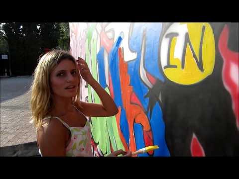 SanDisk Graffiti Festival