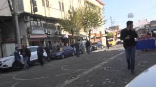Diyarbakir Bar Association President Tahir Elci killed in PKK attack