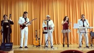 Живая музыка Киев Музыканты на свадьбу,Юбилей,Корпоратив
