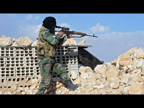 واشنطن تلاحق شبكة تدعم النظام السوري وحزب الله  - نشر قبل 4 ساعة