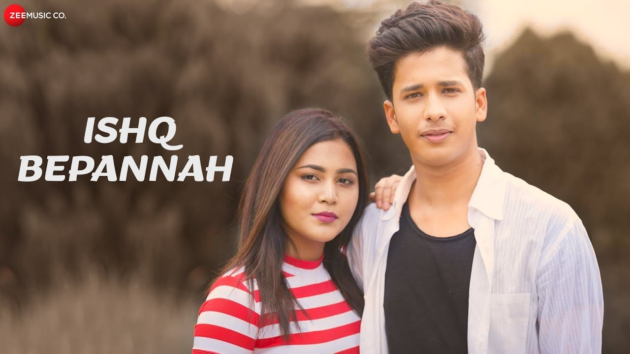 Ishq Bepannah - Official Music Video | Nirab Hazarika | Dony Hazarika