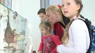 2019-04-09 г. Брест. Открытие «Международной недели птиц». Новости на Буг-ТВ. #бугтв