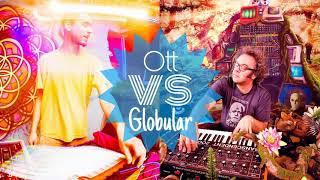 Ott VS Globular 2hr+ Psydub Mega Mix