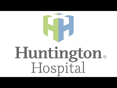 Huntington Hospital Donor Recognition Luncheon
