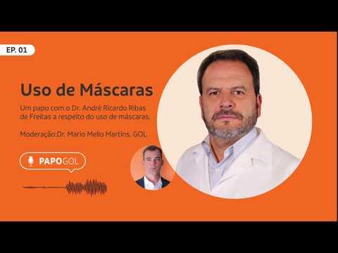 PAPOGOL | Temporada 1 | EP.01 - Uso de Máscara