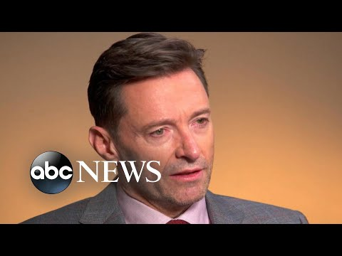 'A very human story': Hugh Jackman on playing disgraced candidate Gary Hart