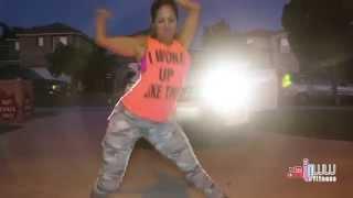Lulu's Fitness Choreography - Watatah-No Excuses