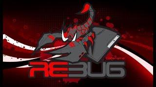 PS3 Hacks!! REBUG 4.81.2 REX/D-REX Custom Firmware