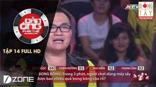 thoi bong bong   dan ong phai the mua 2  tap 14 full hd  09122016