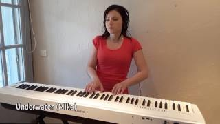 Piano time: playing some of my favorite piano songs on Roland FP30