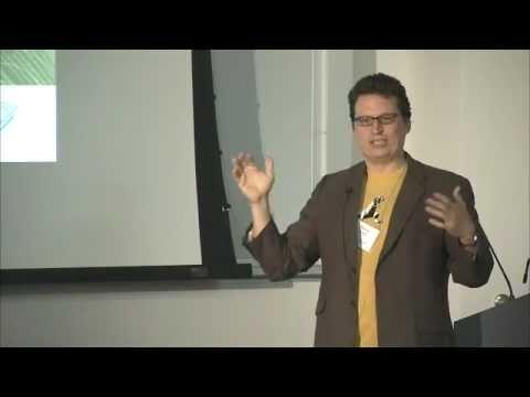 Steven Hoober - Avoiding the Heuristic Solution (part 1)