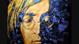 John Lennon .. Watching the wheels