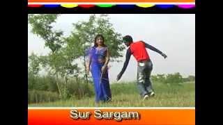 Lahenga Uthai Debau Bich Bajariya | Maithili New Top Song | Kunal Krishna, Siwani Priya
