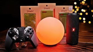 Holiday Tech Gift Guide Under $100 🎄 2016