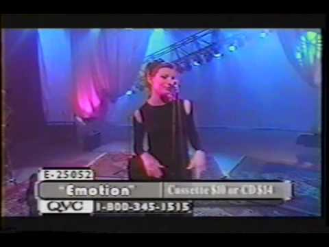 Martina McBride - 01  I Love You - QVC 1999