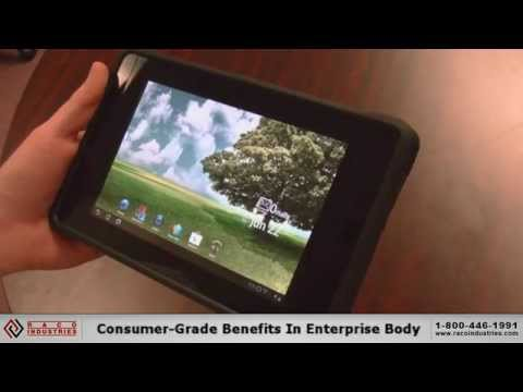 Android Tablet PC From Unitech