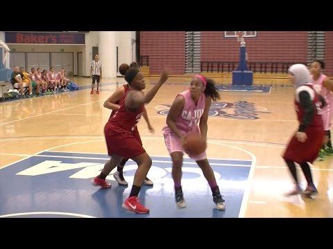 City of San Bernardino SW-HS SPORTS: Cajon girls basketball, Loma Linda Academy volleyball