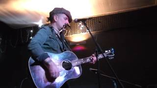 Michael McDermott - Live in Cantù @1e35circa club (May 16, 2016) thumbnail