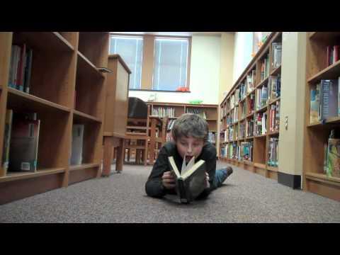 Reading Rocks Savannah