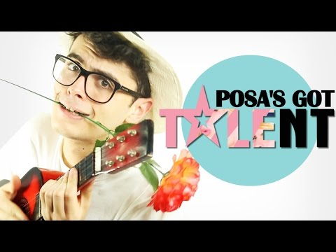 POSA'S GOT TALENT - puntata 2